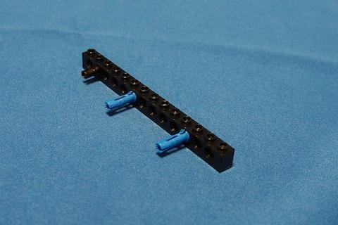 LEGO iPad Dock 018