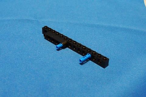 LEGO iPad Dock 019