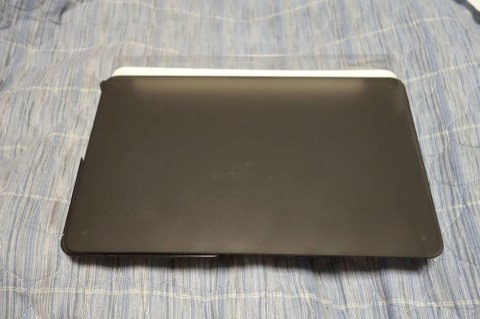 Speck 11インチ SmartShell for MacBook Air 003