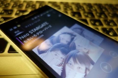 MacのiTunesのミュージックをXperia Zに同期させる方法 001
