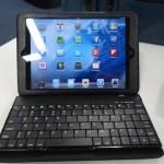 サンワダイレクトのiPad mini用Bluetoothキーボード付きケースを購入。ミニPCみたいな感じに!