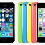 アップルがiPhone 5sと、iPhone 5cを発表しました