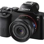 SONYのフルサイズセンサーのミラーレスカメラ Alpha A7, A7Rが気になる