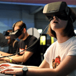 【HMD】Oculus Rift 【Tracking】2chまとめ