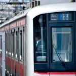 通勤電車はストレスがいっぱい(25)―トルネード乗法ムスメ現る。