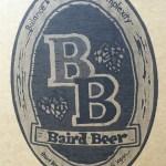 静岡県伊豆市のふるさと納税のお礼の品のビールを味わう