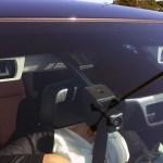 スバル車に純正ドライブレコーダーを装着してみた(後編)