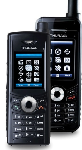 Pengertian GMPCS - Thuraya