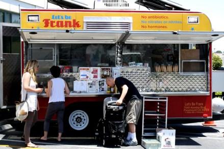 franks trailer