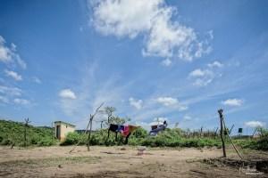 Sunbaked and Windblown | Gumetse, Swaziland | f/3,2 1/8000 iso400