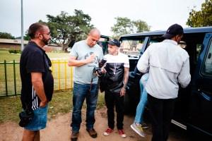 "06h24 Manzini, Swaziland | ""BTS 24 Hr Project"" | 24hourproject"