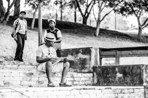"08h47 Manzini, Swaziland | ""Oblivious"" |  24hourproject"