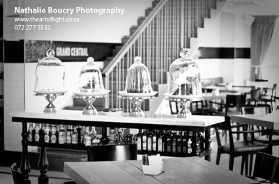 Nathalie Boucry Photography Grand Central Cafe 3
