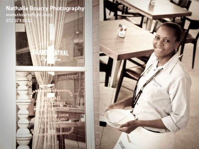 Nathalie Boucry Photography Grand Central Cafe 7