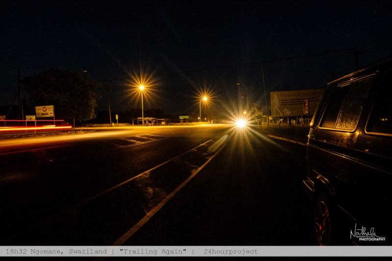 "18h32 Ngomane, Swaziland | ""Trailing Again"" | 24hourproject"