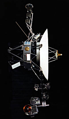 Voyager 2 Speaking in Code – National Geographic Society ...