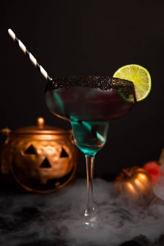Witch's Brew Margarita