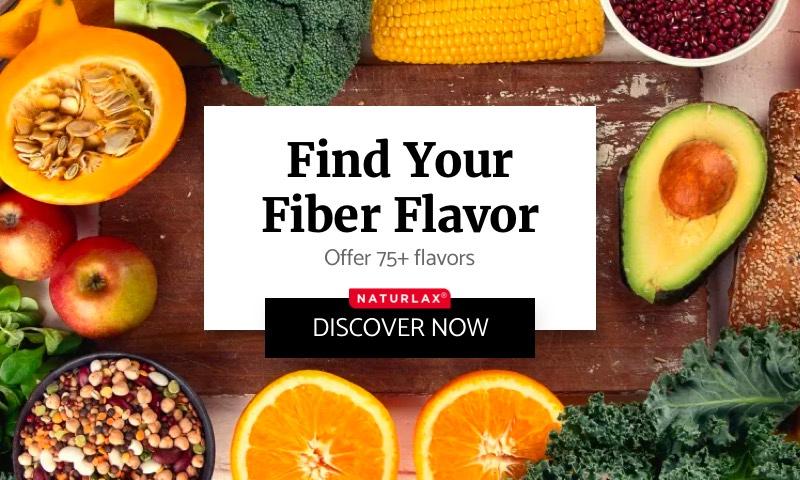 Find Your Fiber Flavor