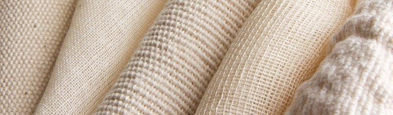 Neue Merinojersey-Farben & naturweiße Baumwollstoffe