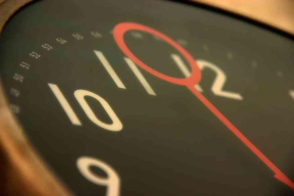 Een belangrijk voordeel van een Natuurlijke Moestuin: tijdbesparing