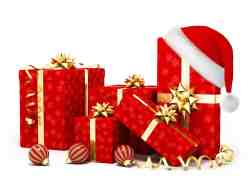 Bent u Klaar voor Ons Cadeaufeestje?
