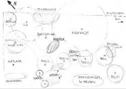 Kan je te veel plannen in een natuurlijke tuin blog natuurlijke moestuin - Hoe een heuvelachtige tuin te plannen ...