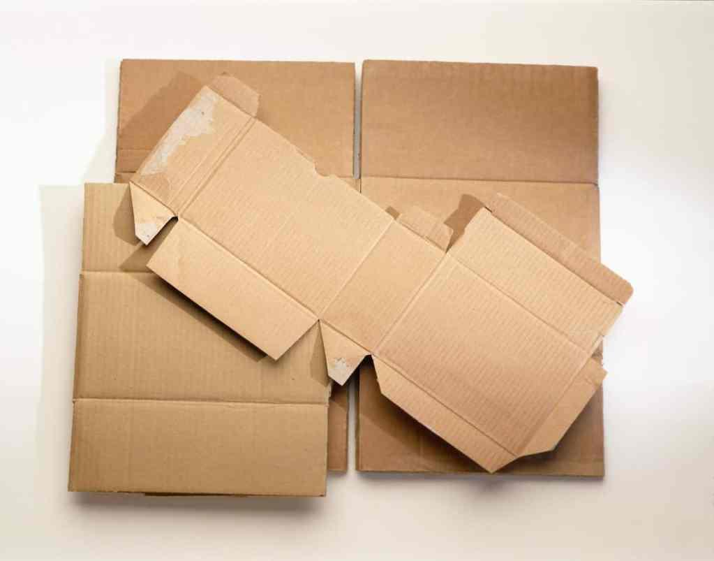 Altijd en Overal Karton Gebruiken?