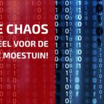 Schijnbare Chaos: Misschien Wordt het Zo Eenvoudiger?