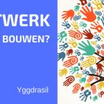 Een Soort van Netwerk Bouwen?