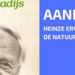 Pioniers van de Natuurlijke Landbouw: Heinz Erven