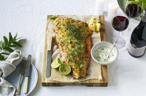 NAUTILUS_LOW RES_XMAS Herb crusted salmon3
