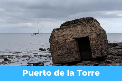 Puerto de la Torre