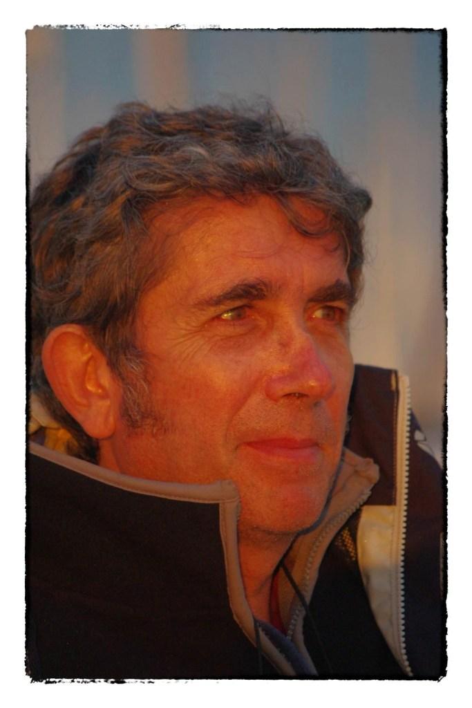 Serge Briez - Les Peuples de la Mer