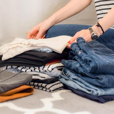 Here is how we can all go into 2020 while tidying up our finances like Marie Kondo..
