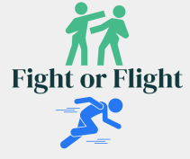 Fight or flight response is responsible for most of the physical impact of stress on the body. Nav.it money tracking app helps you navigate the burden of financial stress.