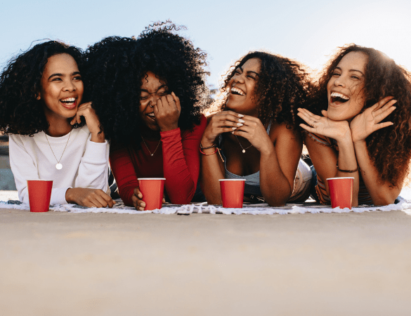 Learning how to have fun on a budget is an essential step on your journey to financial well-being.