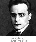 Anton-Webern