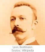 Leon-Boellmann