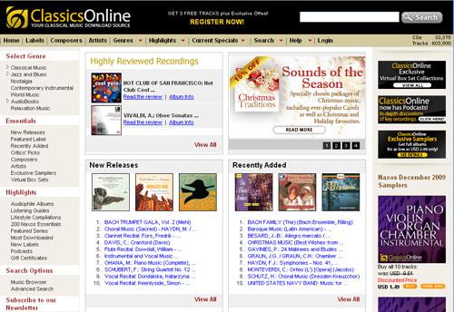 classics-online