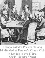 philidor-chess