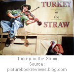turkey-straw