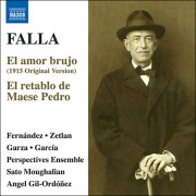 Podcast: The musical alchemy of Manuel de Falla