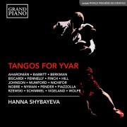 Podcast: Tangos for Yvar