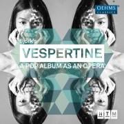 Podcast: From soundtrack to centre stage. Björk's Vespertine