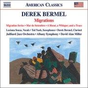 Podcast: Migration through a musical prism