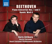 Podcast: Beethoven's Piano Concertos Nos. 1 and 2