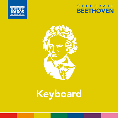 Podcast: Ludwig van Beethoven. Works for solo piano.