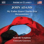 Podcast: The art and craft of John Adams.