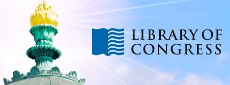 5 day Library of Congress Summer Institute Now Available
