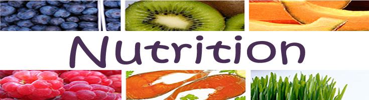 A Tech Savvy Way to teach Nutrition